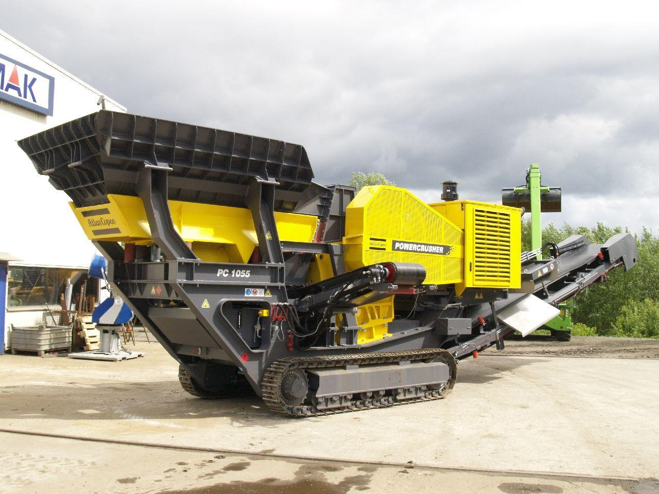 hartl powercrusher